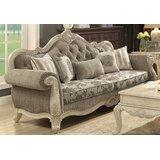 Renardo Sofa by Andrew Home Studio