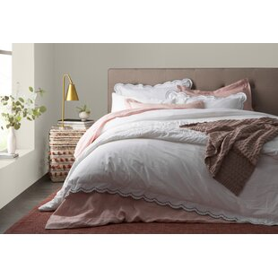 Araceli 3 Piece Duvet Cover Set