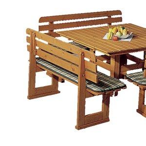 Gartenbank Dora von Home Loft Concept