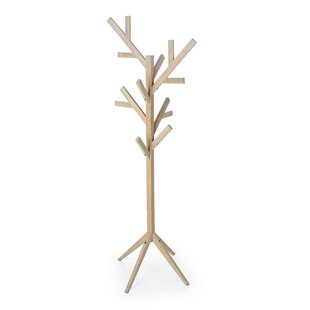 Review Graham Coat Stand