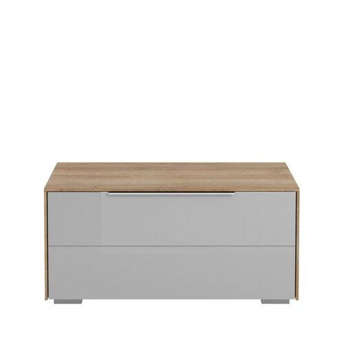 Ramonita 6 Pair Shoe Storage Bench Ebern Designs