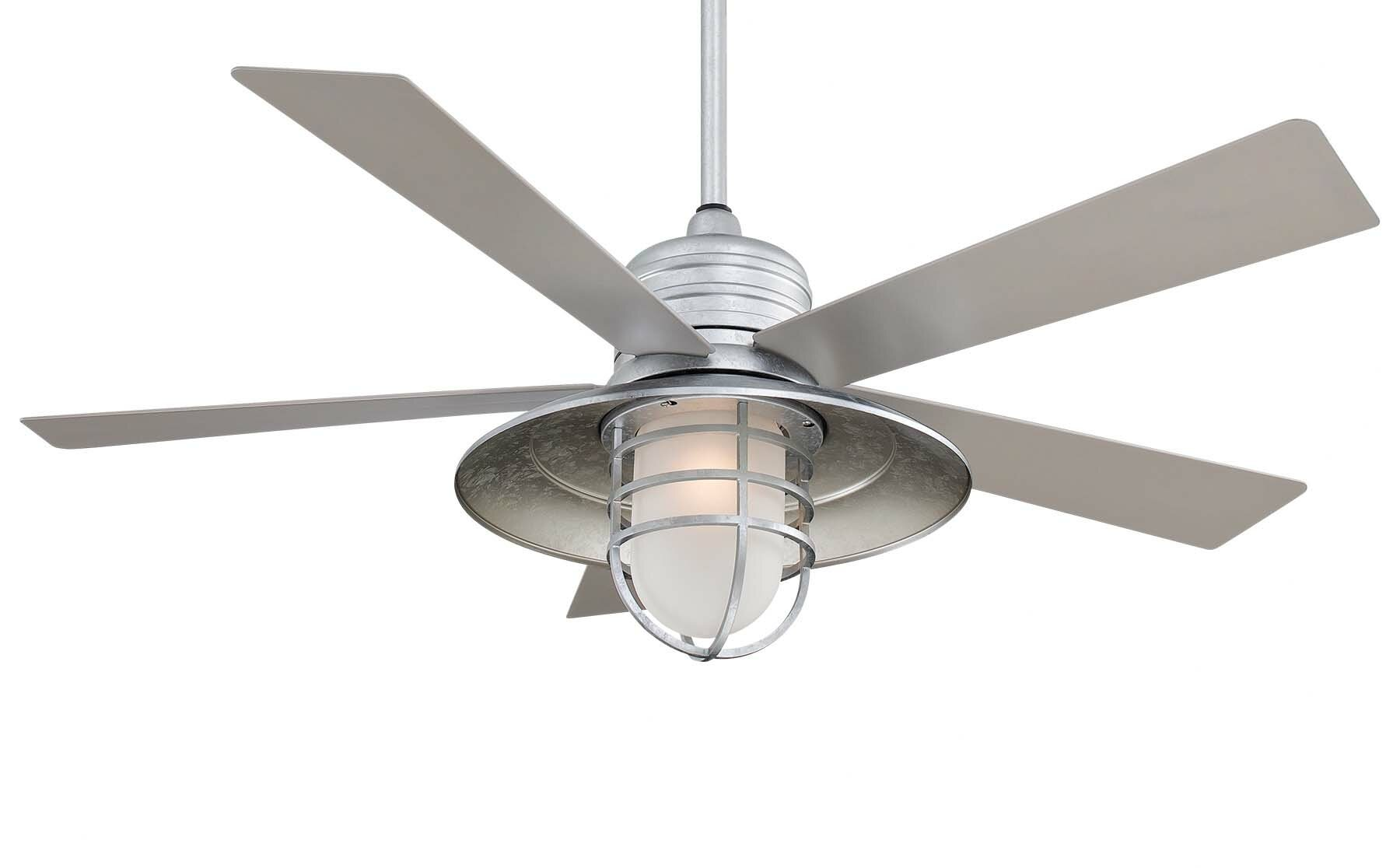 Outdoor ceiling fans youll love wayfair workwithnaturefo