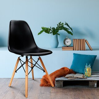 Angelica Dining Chair by Mack & Milo SKU:CD391294 Reviews