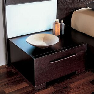 Soho 1 Drawer Nightstand by YumanMod