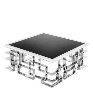 Spectre Coffee Table by Eichholtz
