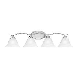 Lisle 4-Light Vanity Light