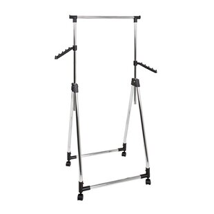 Up To 70% Off 89cm Wide Clothes Rack