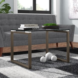 Sharpe Coffee Table By Metro Lane