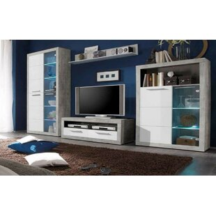 Cavitt Entertainment Center For TVs Up To 65