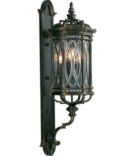 Warwickshire Outdoor Sconce