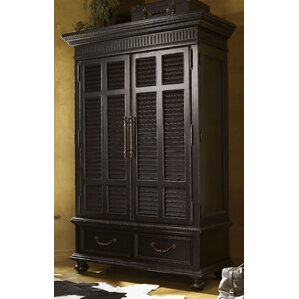 Kingstown Trafalgar TV-Armoire by Tomm..