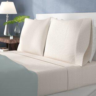 Eider & Ivory Brayden 300 Thread Count Certified Organic Sheet Set