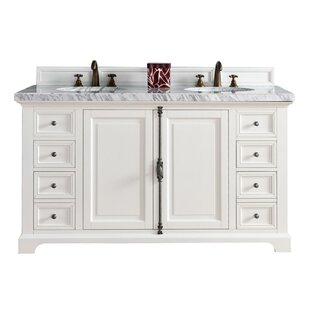 Kaycee 60 Double Bathroom Vanity Base by Greyleigh