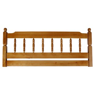 Bartlesville Headboard By Union Rustic