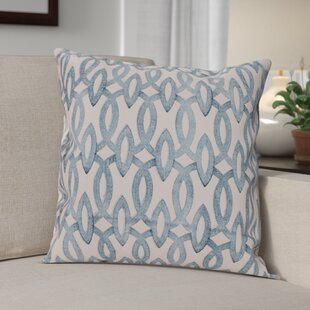 Hambly Cotton Pillow Cover