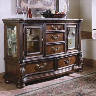 Weinberger Sideboard by Astoria Grand