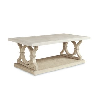 Price comparison Carrie Coffee Table By One Allium Way