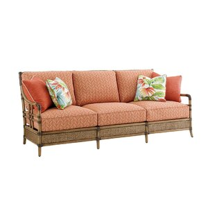 Twin Palms Sofa