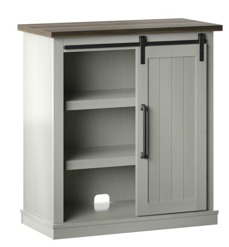 Lorraine 1 Door Accent Cabinet by Gracie Oaks