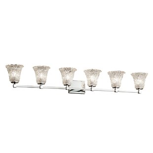 Darby Home Co Kelli 6-Light Vanity Light