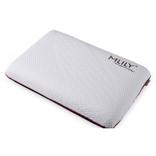 Manchester United Performance Classic Memory Foam Standard Pillow