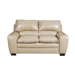 Alladin Loveseat by Winston Po..