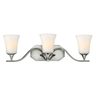 Red Barrel Studio Lurganville 3-Light Vanity Light