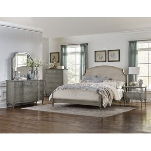 One Allium Way Langdon-Gray 7 Drawer Dres..
