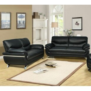 Buying Liam 2 Piece Living Room Set by Beverly Fine Furniture Reviews (2019) & Buyer's Guide