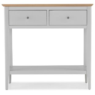 Carrcroft Console Table By Beachcrest Home