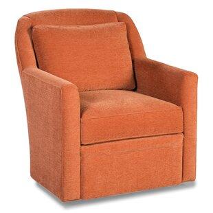 Fairfield Chair Weston Swivel Armchair