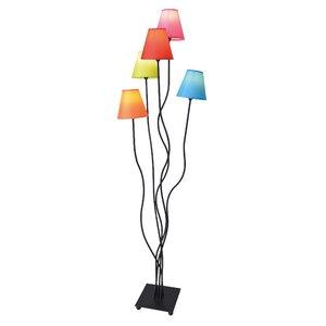 Azareu 156cm Design Floor Lamp