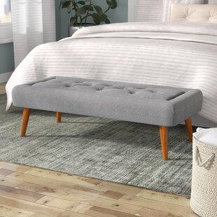 Aurelius Upholstered Bench..