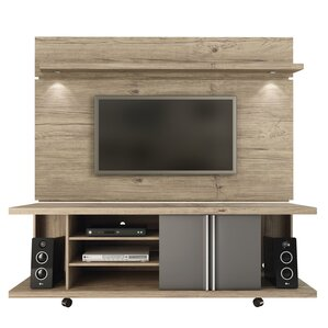 Searching for Wade Logan Lucca Entertainment Center