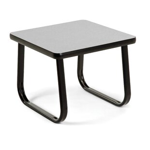 End Table with Sled Base by OFM