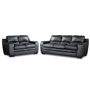 Calla 2 Piece Living Room Set