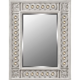 Galaxy Home Decoration Patricia Accent Wall Mirror