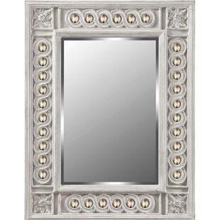 Galaxy Home Decoration Patricia Accent Wall Mirror