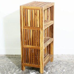 Odegaard Standard Bookcase by Loon Peak