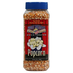 30 Oz. Premium Popcorn