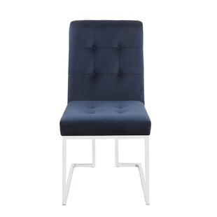 Tomaso Upholstered Dining Chai..