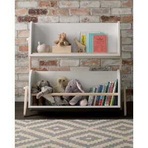 Tally 38.5″ Storage Bookshelf