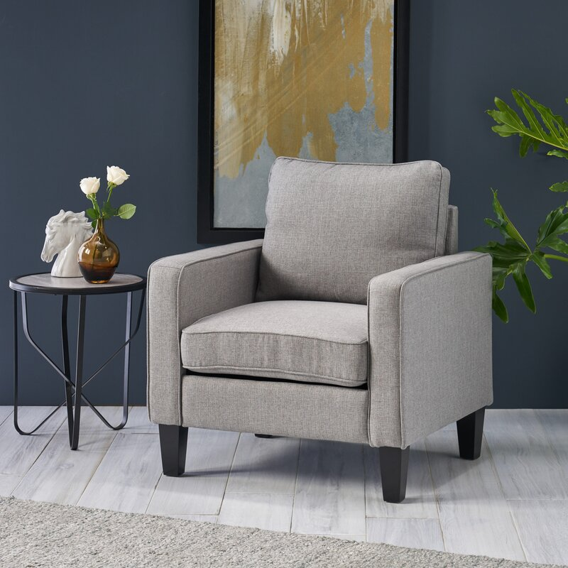 Lifestyles Contemporary Accent Chair   Item# 12322