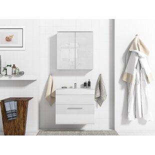 Wherry Bathroom Storage Furniture Set By Metro Lane