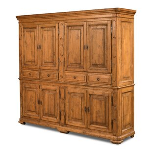 Sarreid Ltd Country Armoire