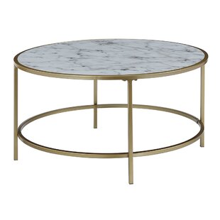 Mercer41 Essex Coffee Table