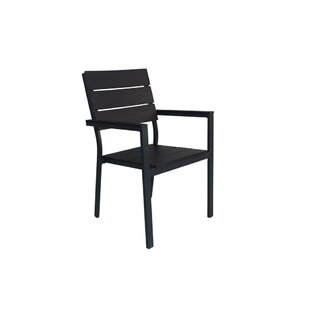 Faiyaz Garden Chair (Set Of 2) By Sol 72 Outdoor
