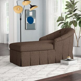Duralee Furniture Tuscany Chaise Lounge