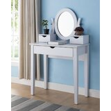 Eutaw Vanity with Mirror by Ebern Designs
