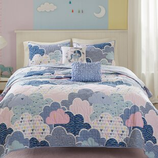 Karen Reversible Coverlet Set